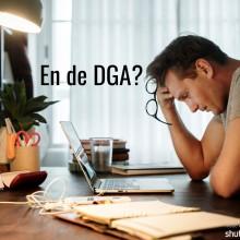 DGA-loon vaak niet vergoed uit NOW-regeling