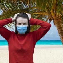 Verbod opname vakantiedagen na corona – kan dat?